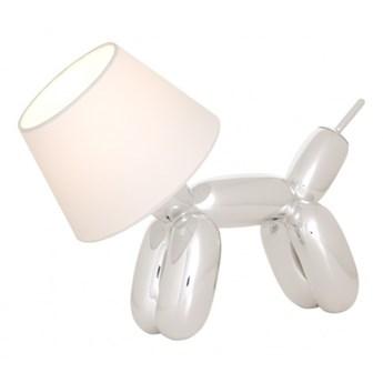 Lampa stołowa DOGGY 79000 chrom Sompex Lighting 79000 | SPRAWDŹ RABAT W KOSZYKU !