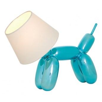 Lampa stołowa DOGGY 79005 niebieska Sompex Lighting 79005 | SPRAWDŹ RABAT W KOSZYKU !