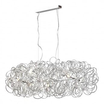Lampa wisząca MYSTIC 87498 aluminium Sompex Lighting 87498