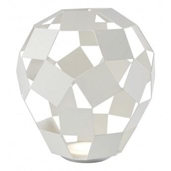 Lampa stołowa BELLY 87520 biała Sompex Lighting 87520