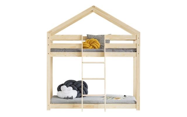 Abra łóżka Piętrowe Pomysły Inspiracje Z Homebook