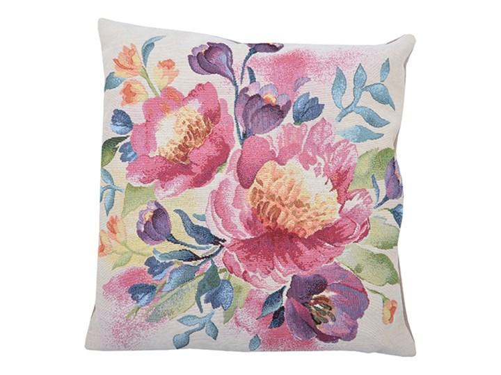 Meble Bogart Poduszka Dekoracyjna Kwiaty