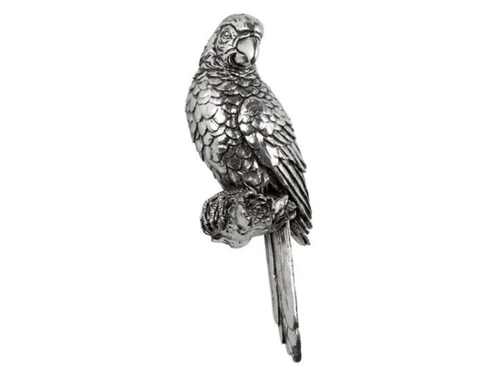 Lene Bjerre- papuga Tworzywo sztuczne Ptaki Tworzywo sztuczne