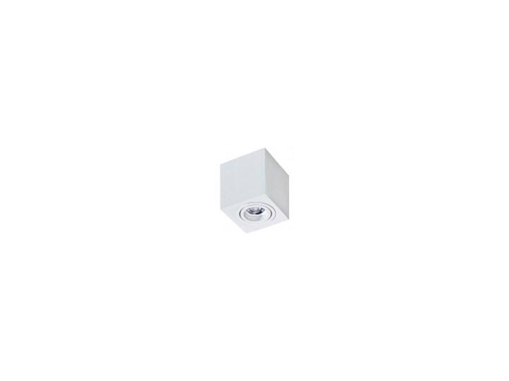 BRANT SQUARE Kategoria Oprawy oświetleniowe Oprawa led Kwadratowe Oprawa stropowa Kolor Biały