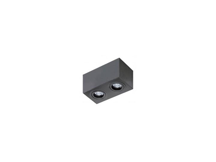 BRANT 2 SQUARE Oprawa stropowa Prostokątne Oprawa led Kategoria Oprawy oświetleniowe