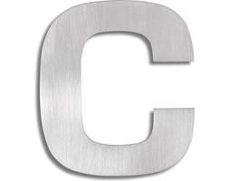 Litera na dom Signo 'c'