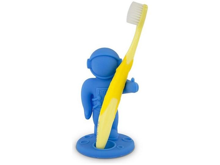 Stojak na szczoteczkę do zębów Apollo niebieski