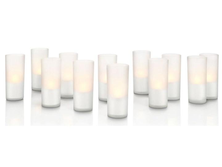 Philips Świeczki LED, 12 szt., białe, 6913360PH