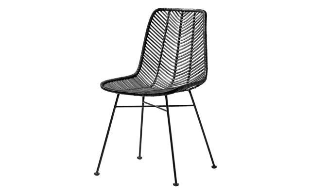 Krzesła Rattanowe Biedronka Pomysły Inspiracje Z Homebook