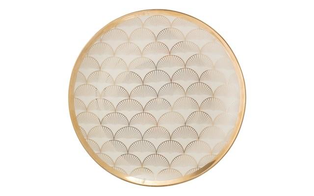 Talerze Ceramiczne Wyposażenie Wnętrz Homebook