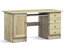Biurko drewniane III Modern