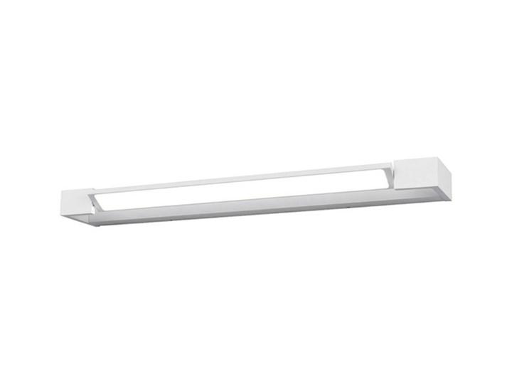 Azzardo Kinkiet obrotowy do łazienki DALI 120 biały LED IP44 Azzardo