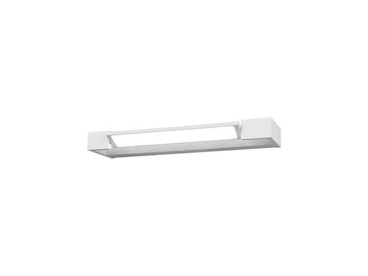 Azzardo Kinkiet obrotowy do łazienki DALI 45 biały LED IP44 Azzardo