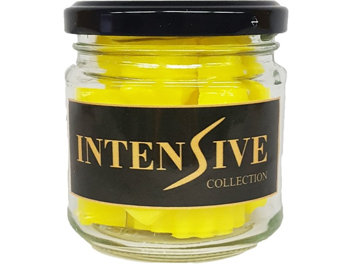INTENSIVE COLLECTION Scented Wax In Jar S2 wosk zapachowy w słoiku - Fresh Citronella