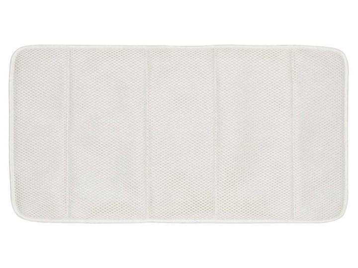 Sealskin Mata ochronna, 79 x 39 cm, biała, 315225410 Poliester 39x79 cm