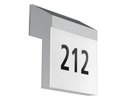 Eglo 97339 - Solarny numer domu LUNANO LED/2W/3,7V