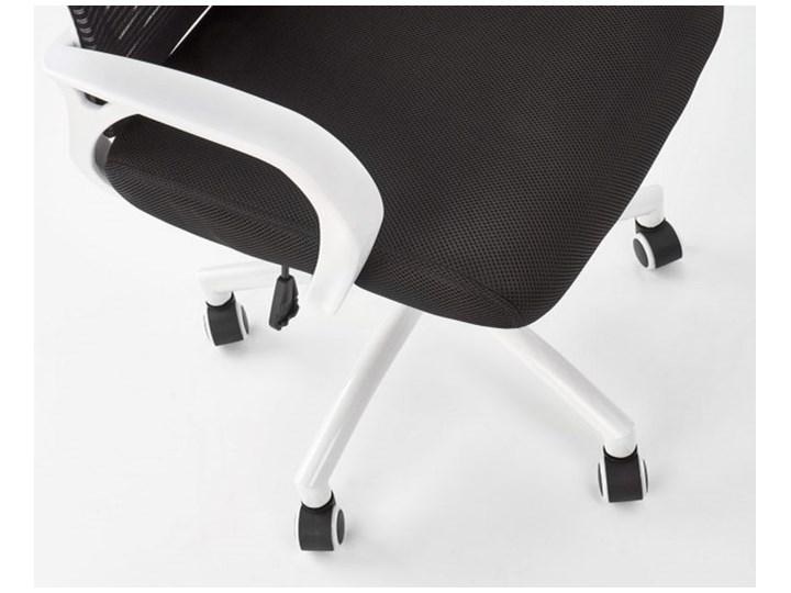 Fotel biurowy z regulowanym zagłówkiem Socket