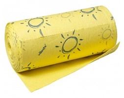 Ścierka w rolce Quick'n'Dry Vileda Professional żółta