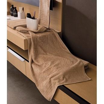 Ręcznik bambusowy Svad Dondi Times Square Sand