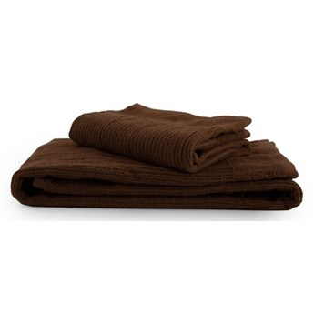 Komplet ręczników Svad Dondi Skipper Mahogany