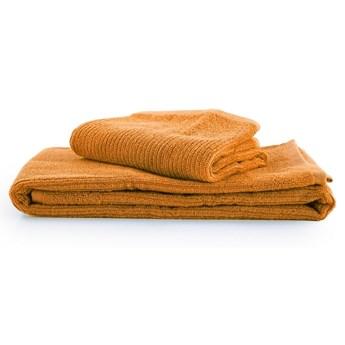 Komplet ręczników Svad Dondi Skipper Orange