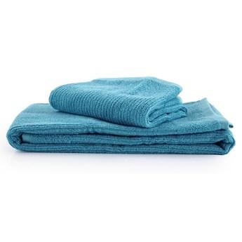 Komplet ręczników Svad Dondi Skipper Turquoise