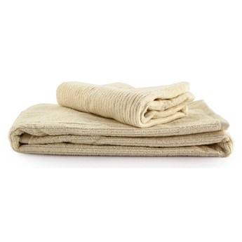 Komplet ręczników Svad Dondi Skipper Beige