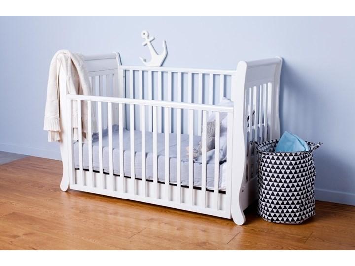 Troll Nursery łóżeczko dziecięce Romantica 120x60