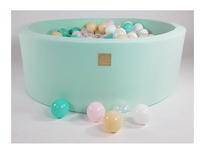 Pastelowy basen MINT Wysokość 40 cm+ piłki do wyboru