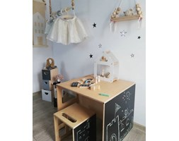Stół/fotel Familok