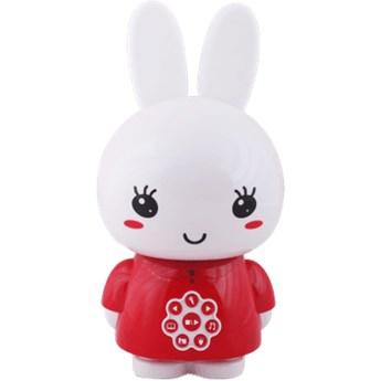 Alilo Króliczek Honey Bunny Czerwony