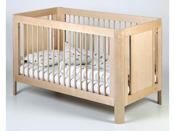Troll Nursery łóżeczko dziecięce SUN 140x70