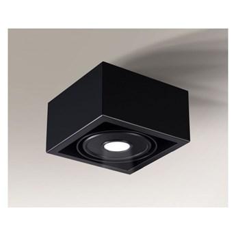 Oprawa natynkowa UTO IL 1221 SHILO 1221/LED/CZ 1221/LED/SZ, Dostępne kolory: Szary - SZ RABATY DO -25% | SPRAWDŹ TEL.509099536