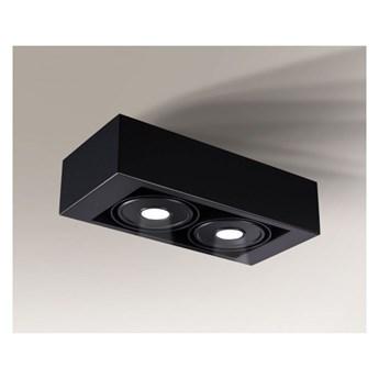 Oprawa natynkowa UTO IL 1223 SHILO 1223/LED 1223/LED/CZ