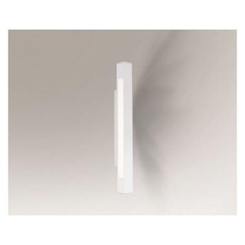 Kinkiet OTARU 4475 SHILO 4475/G5/SZ 4475/G5/BI, Dostępne kolory: Biały - BI RABATY DO -25% | SPRAWDŹ TEL.509099536