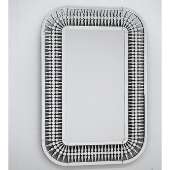 Lustro z  kryształkami Careo Cristall 120 luk