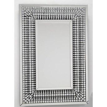 Lustro z  kryształkami Careo Cristall 120