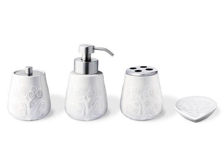 Zestaw azienkowy, 4 elementy Blomus Stal Komplet łazienkowy Do łazienki Kategoria Zestawy akcesoriów do łazienki