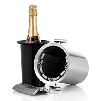 Cooler do wina lub szampana LOUNGE, matowy Blomus B66732