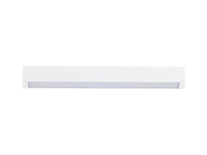 Lampa sufitowa STRAIGHT LED white ceiling 60cm Nowodvorski 9620 + RABATY w koszyku