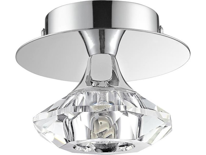 Lampa sufitowa TESALLI I plafon 10cm