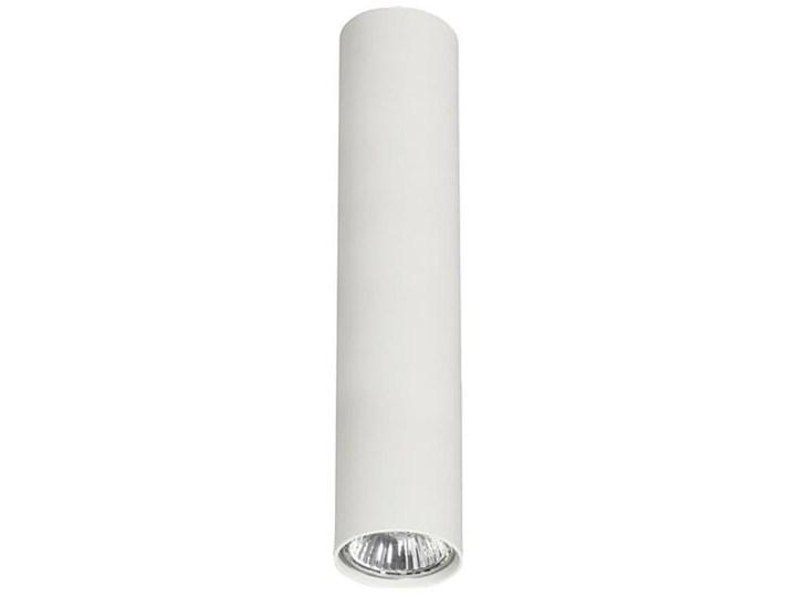 EYE white M SPOT SUFITOWY 24cm biały