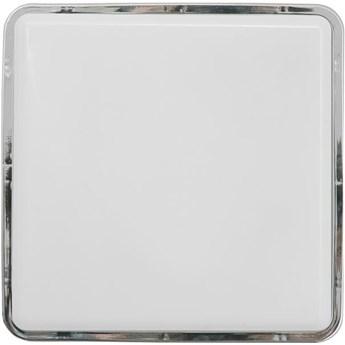 Lampa do łazienki Plafon TAHOE II chrom 2xE27