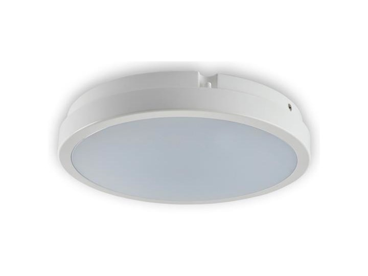 Plafon LED TORO 12W IP65 neutralna 4000K