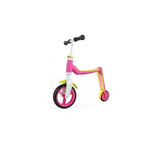 Scoot & Ride Highwaybaby 2w1 Pink 961547