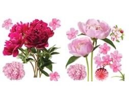 Naklejki Różowe kwiaty SNC410WD