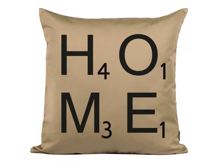 Poduszka French Home Home Beżowa