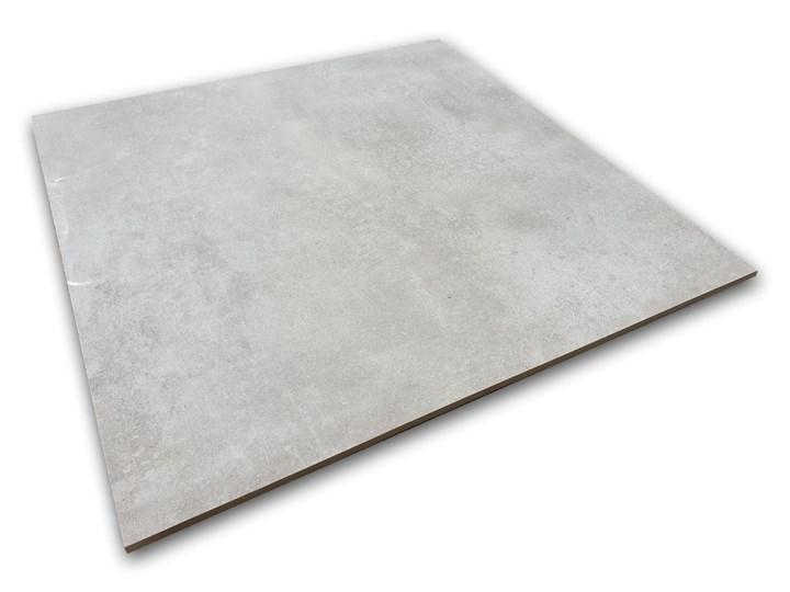 Portland Bianco 60x60 Gres Płytki kuchenne Płytki podłogowe Płytki tarasowe Kwadrat Wzór Beton 60x60 cm Kategoria Płytki