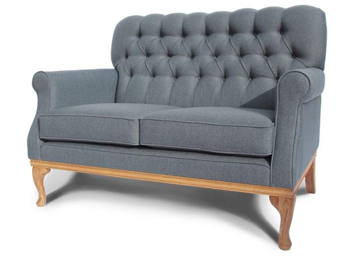 Sofa do Salonu Gusto Stała konstrukcja Stała konstrukcja Rozkładanie