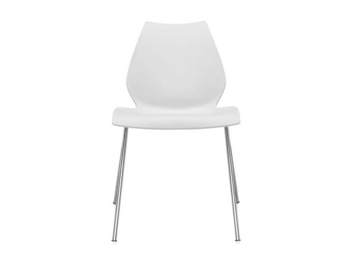 Krzesło biurowe Maui Soft zielone 2897 SS » Kartell Sfmeble.pl